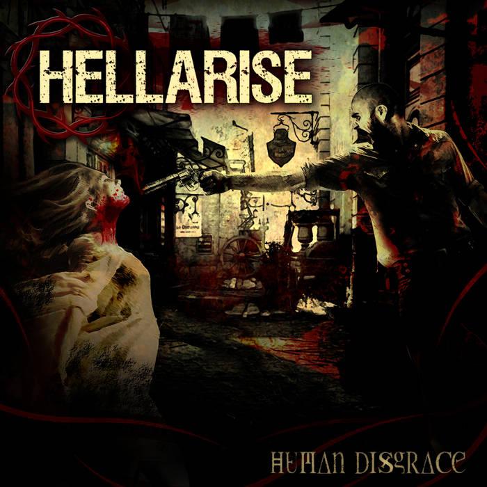 Human Disgrace cover art
