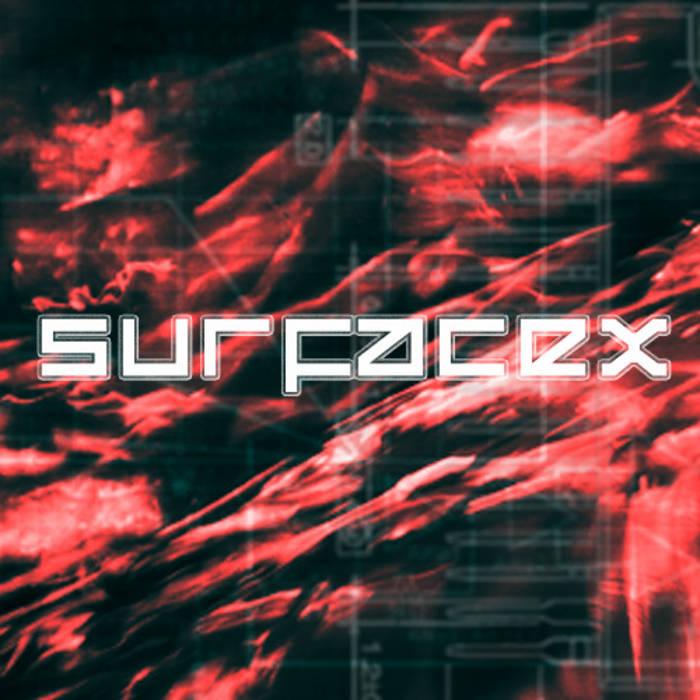 Red Album cover art