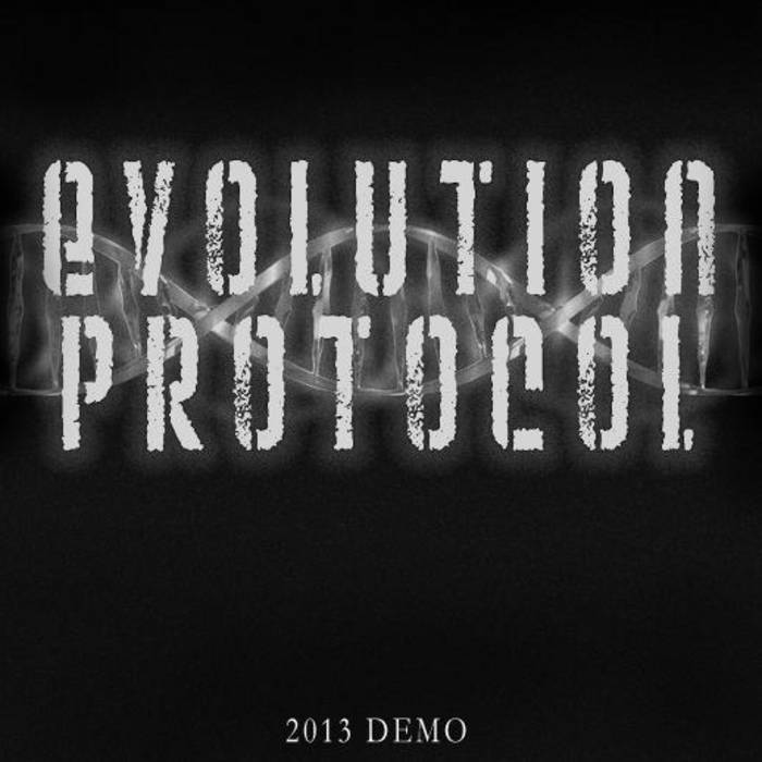 2013 Demo cover art