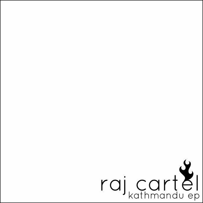 Kathmandu cover art