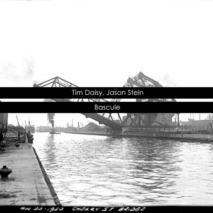 PM21 - Bascule cover art