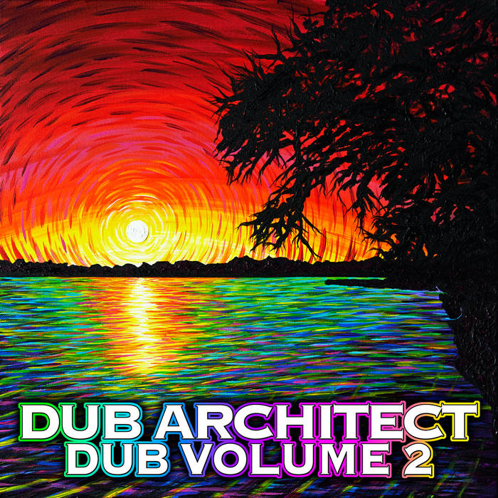 Dub Volume 2 cover art