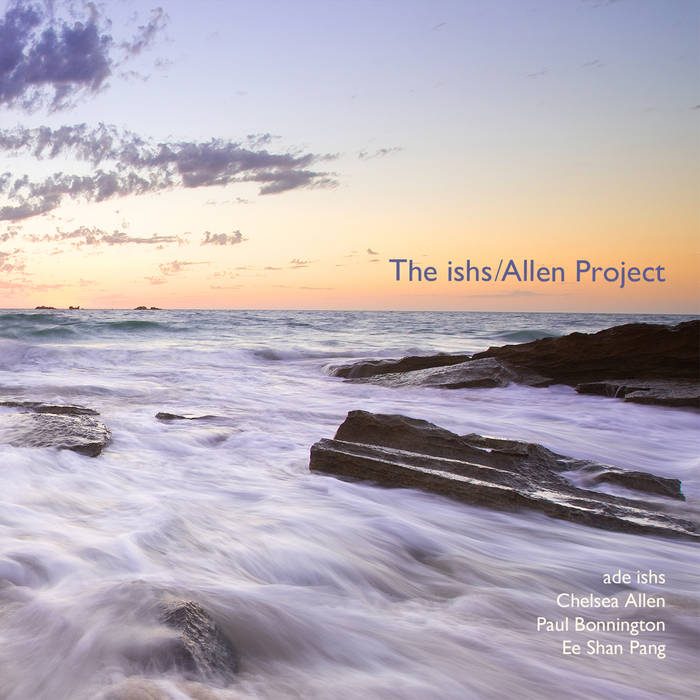 The ishs/Allen Project cover art