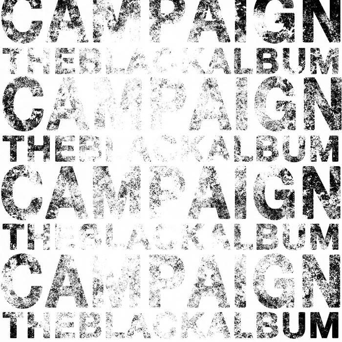 The Black Album cover art