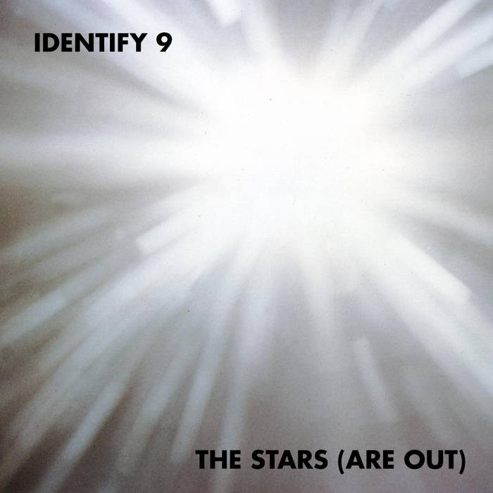 The Stars (are Out) cover art