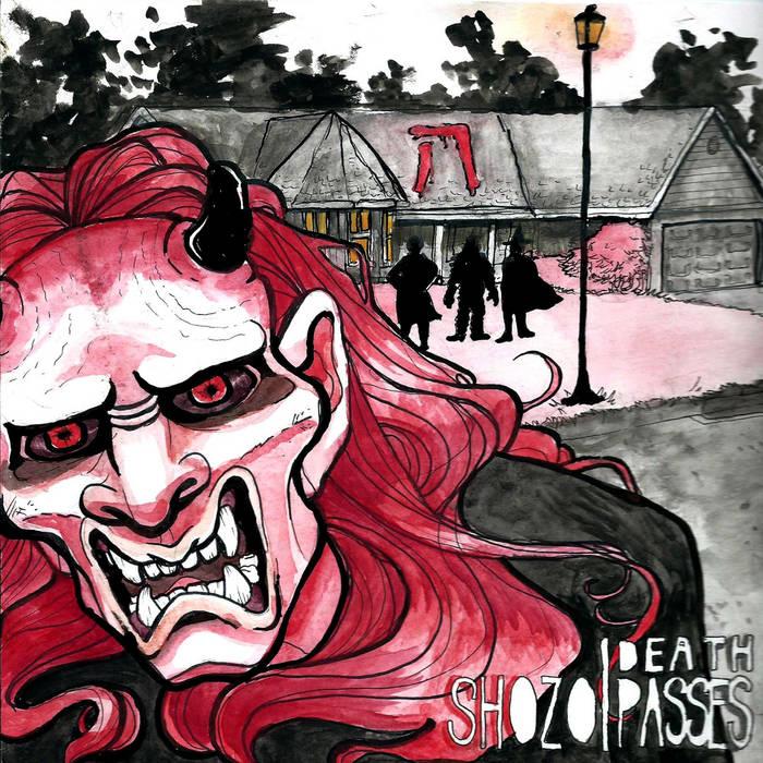 Death Passes cover art