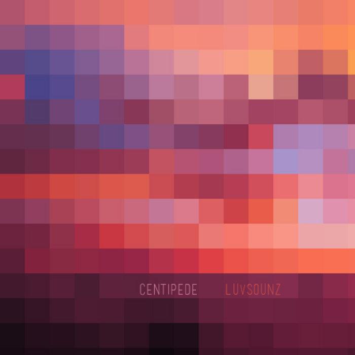 LuvSounz cover art