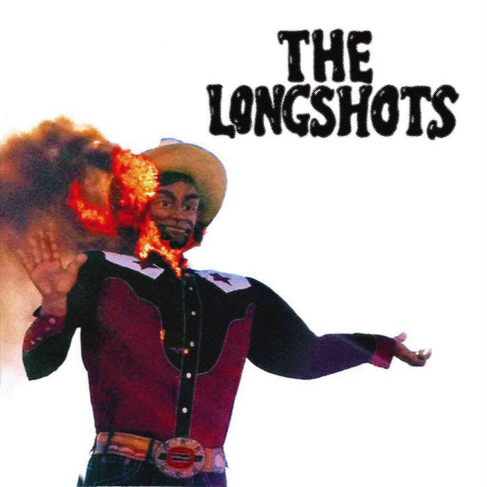 The Longshots cover art