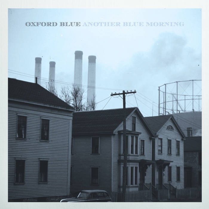 Another Blue Morning cover art