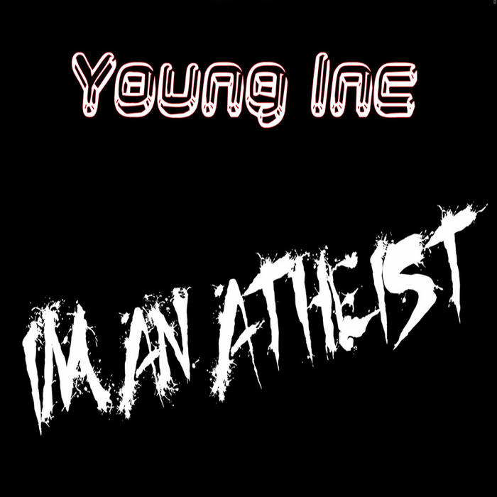I'm an Atheist cover art