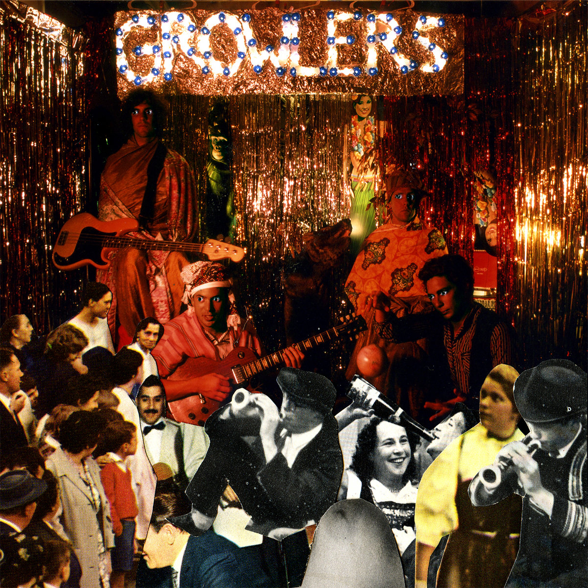 Are You In Or Out The Growlers