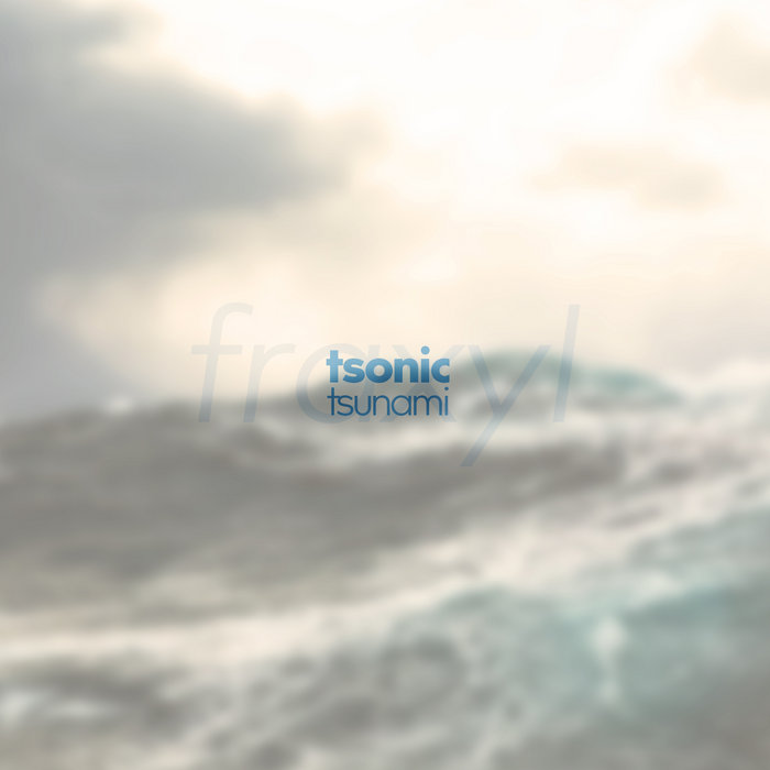 Tsonic Tsunami cover art