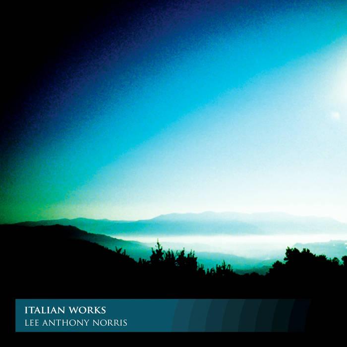 Italian Works cover art