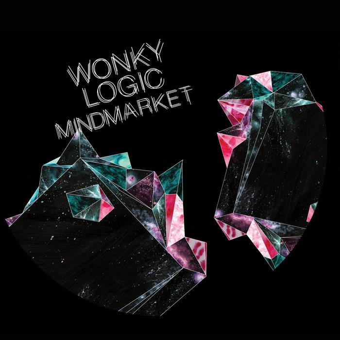 Mindmarket - EP cover art