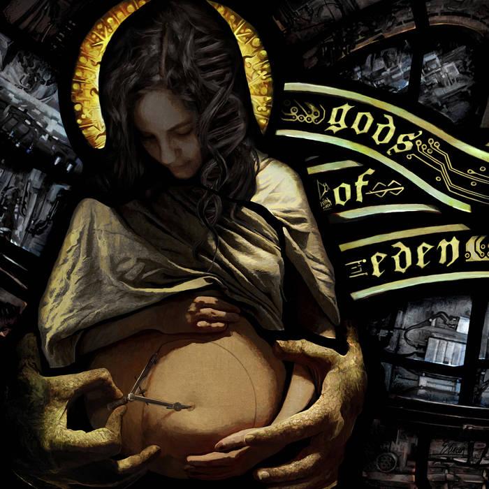 Gods of Eden cover art