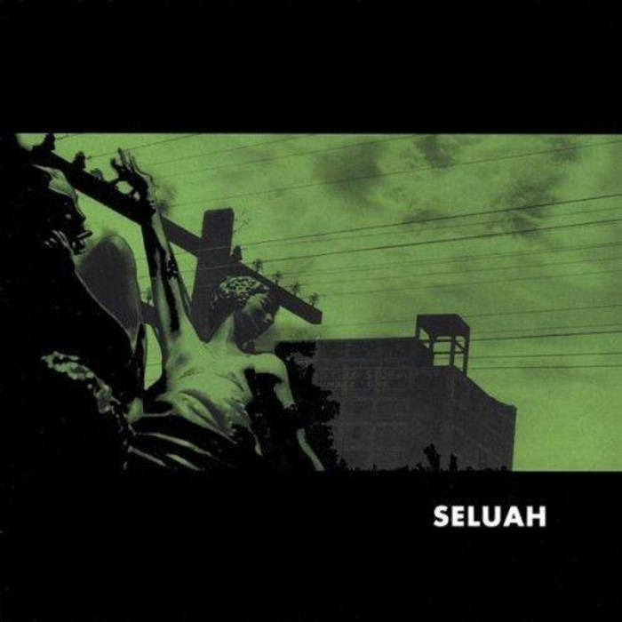 Seluah cover art