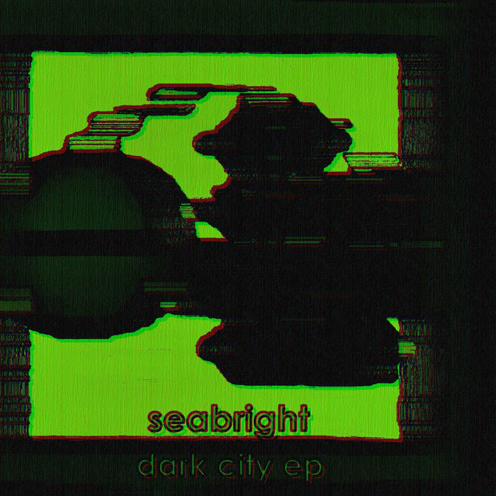 dark city ep cover art