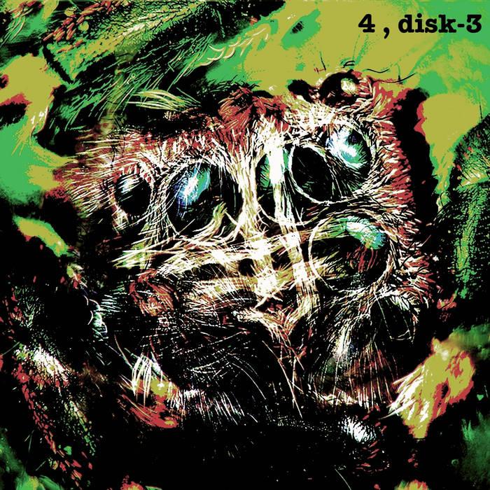 4 cover art