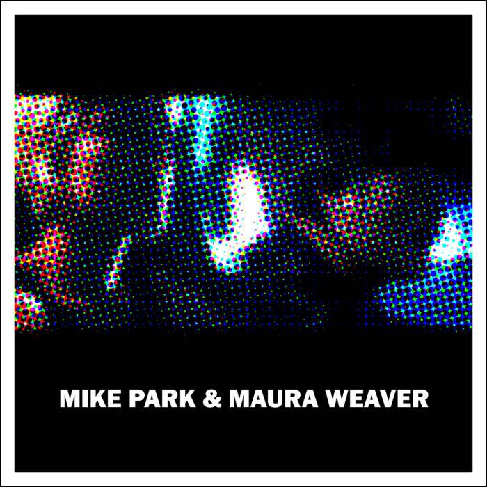 Weak Souls Walk Around Here (feat. Maura Weaver) cover art