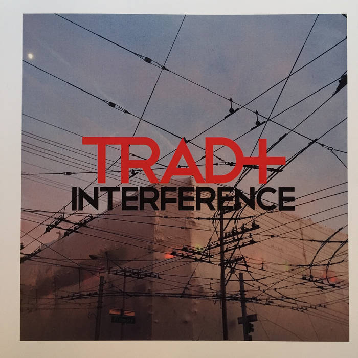 INTERFERENCE cover art