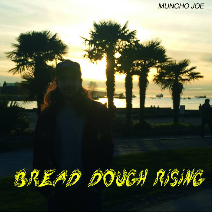 Bread Dough Rising cover art