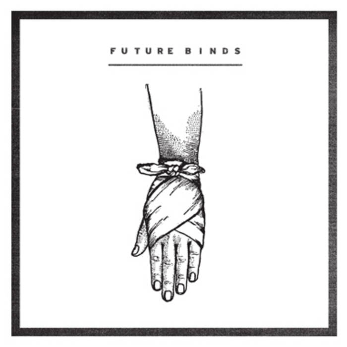 future binds cover art
