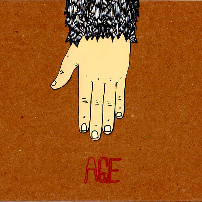 AGE cover art