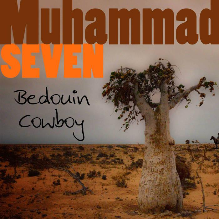 Bedouin Cowboy cover art