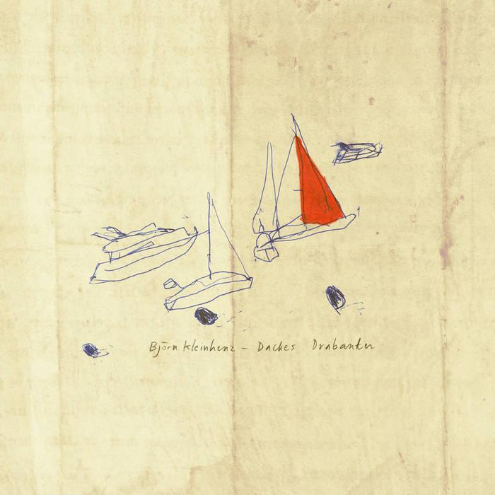 Dackes Drabanter cover art