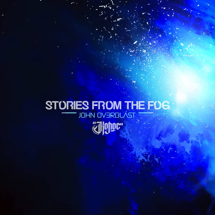 [KPL014] John Ov3rblast - Stories From The Fog EP cover art
