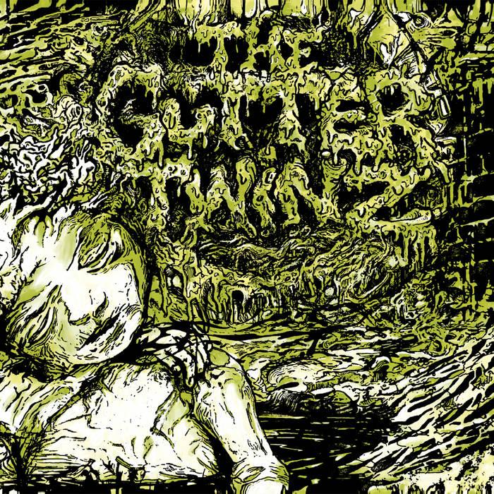 The Gutter Twinz cover art