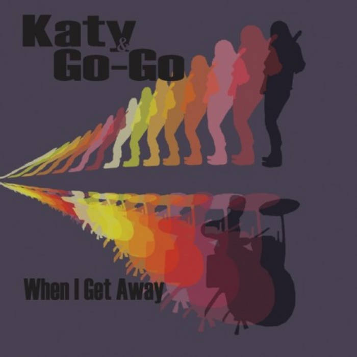 When I Get Away cover art