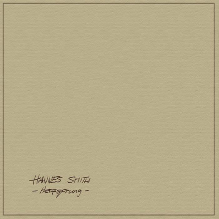 Herzsprung (2012) cover art