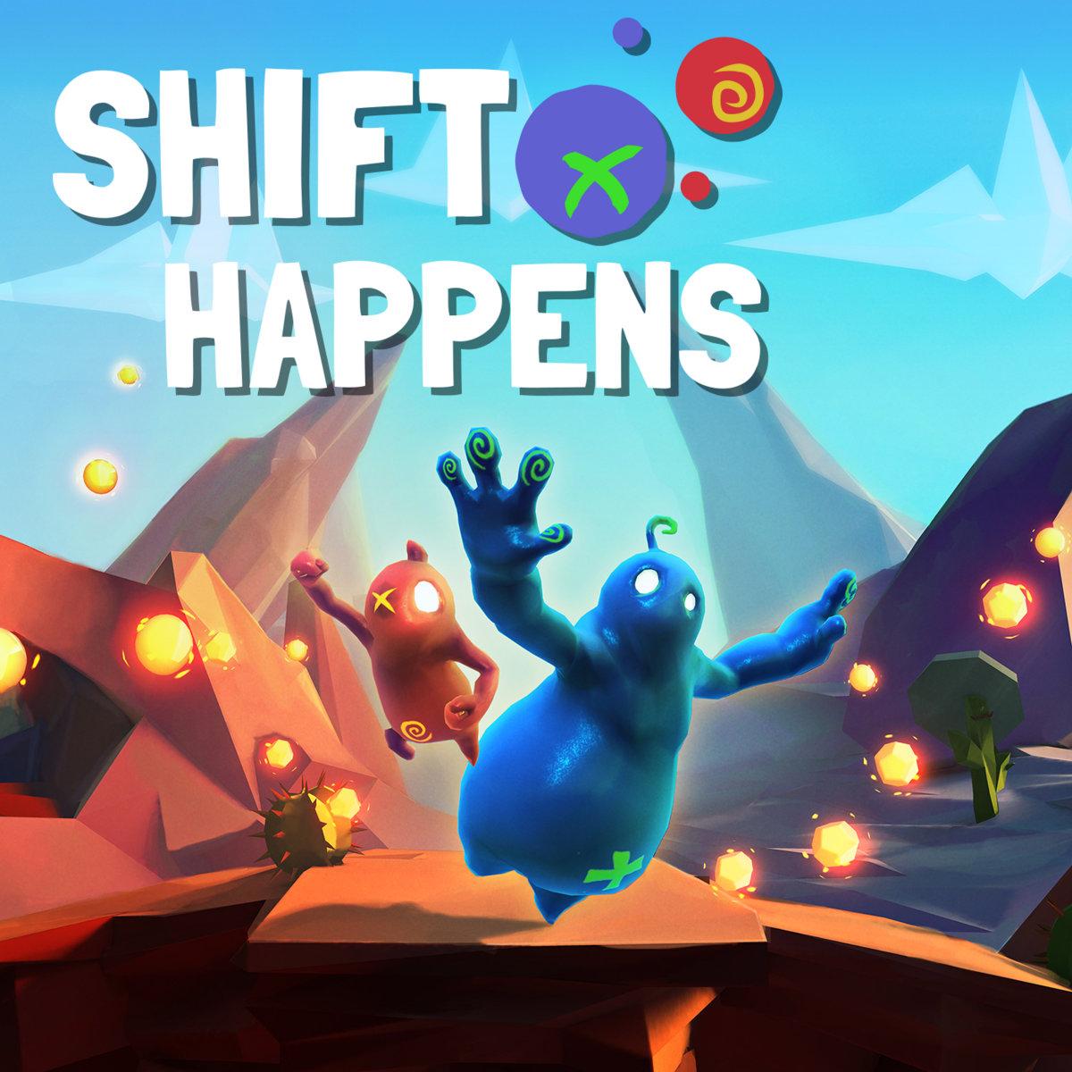 Shift Happens OST | FBP