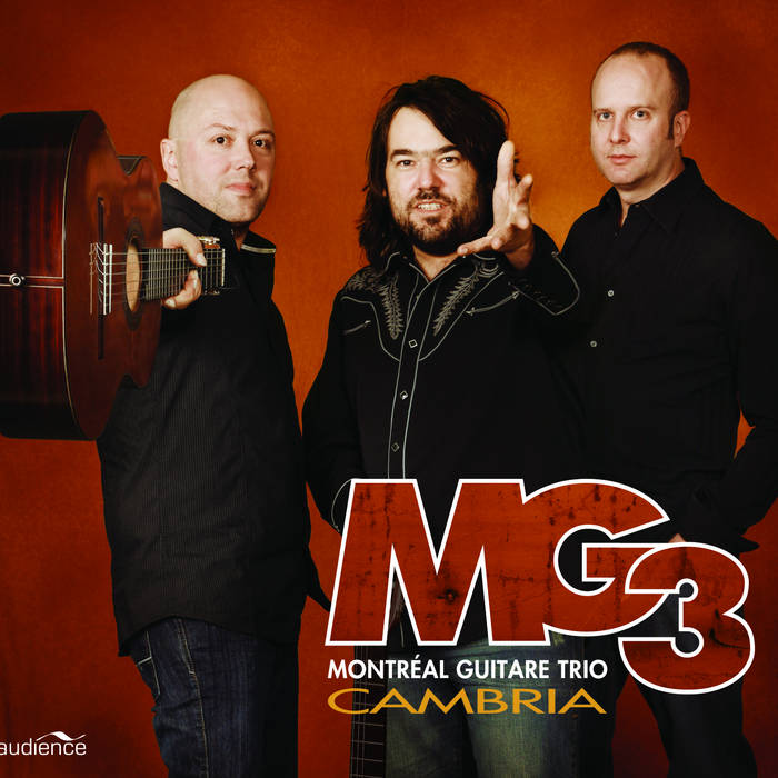Cambria cover art
