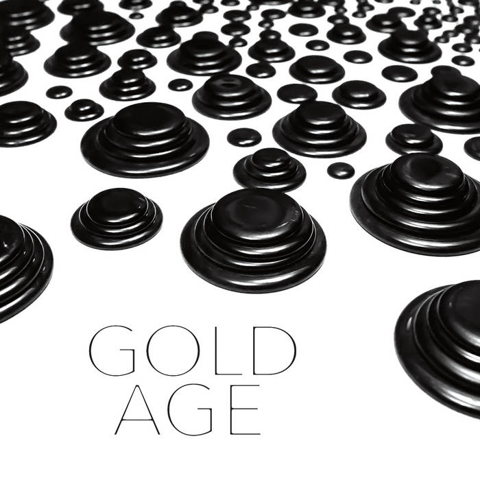 Gold Age cover art