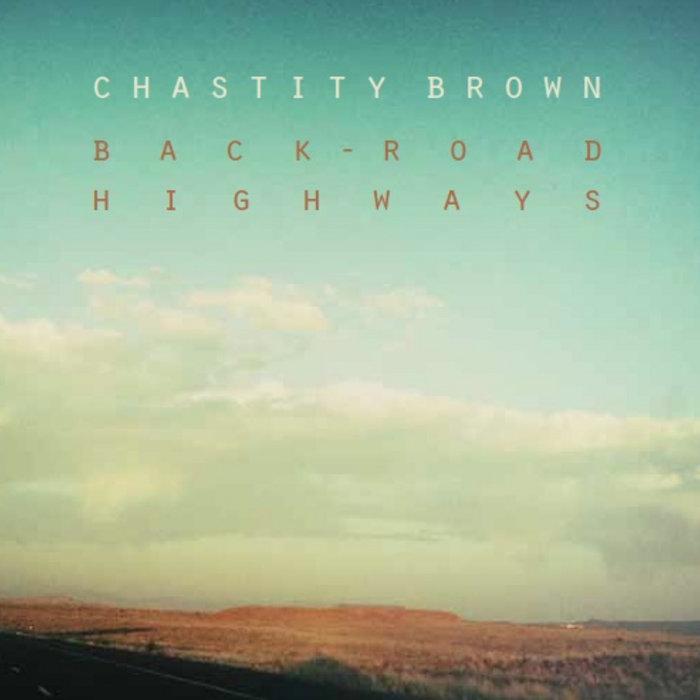 Back-Road Highways cover art