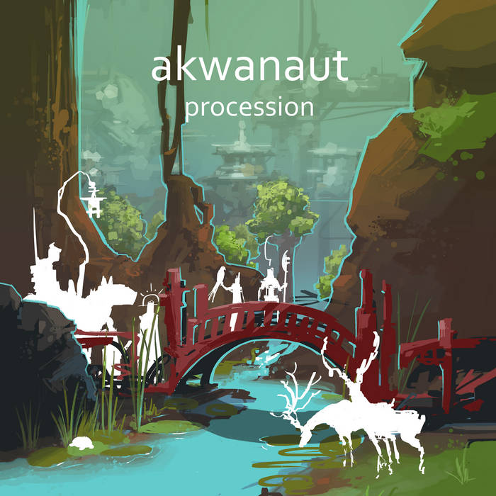 procession cover art
