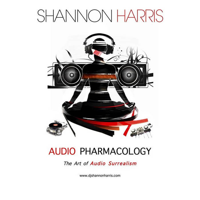Audio Pharmacology cover art