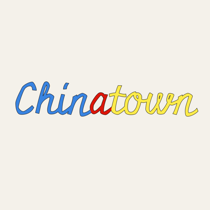 Chinatown (Girlpool Cover) cover art