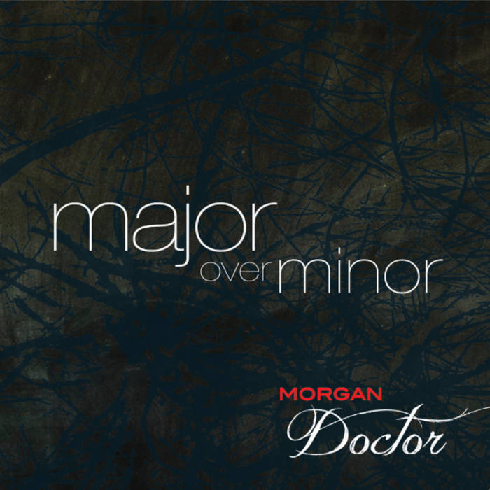 MAJOR OVER MINOR cover art