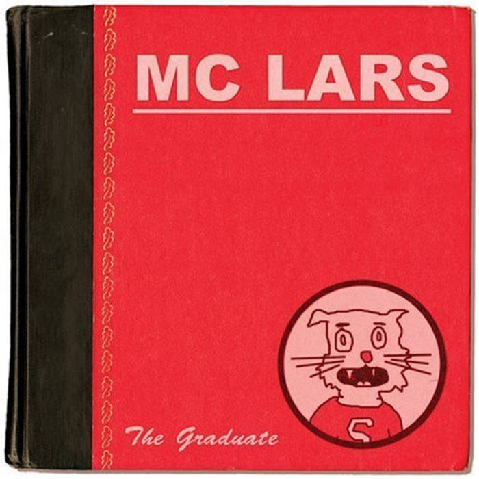 The Graduate cover art