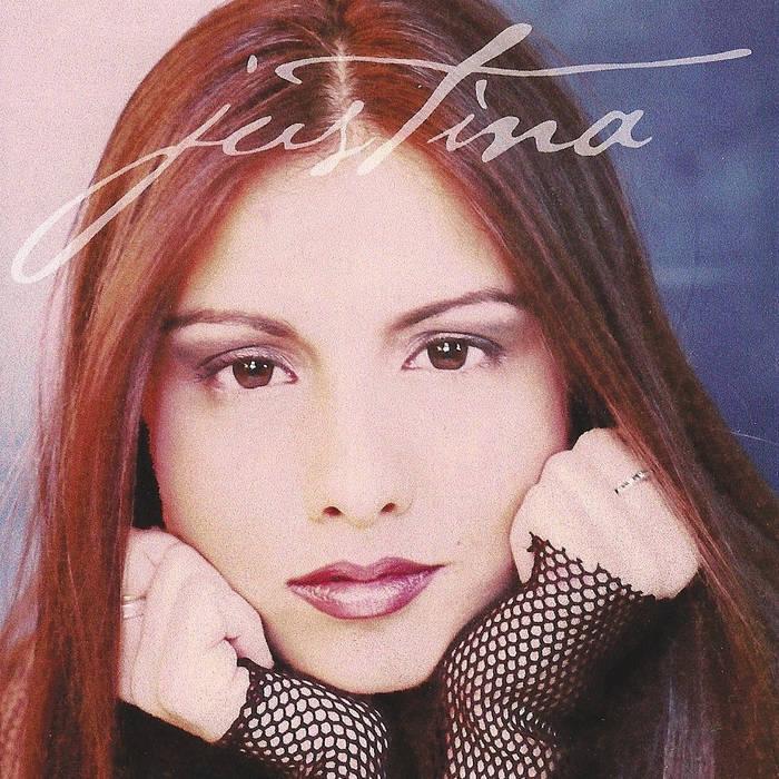 Justina (2003 Demo) cover art
