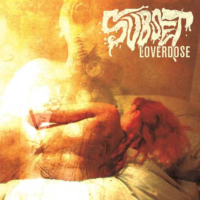 LOVERDOSE cover art