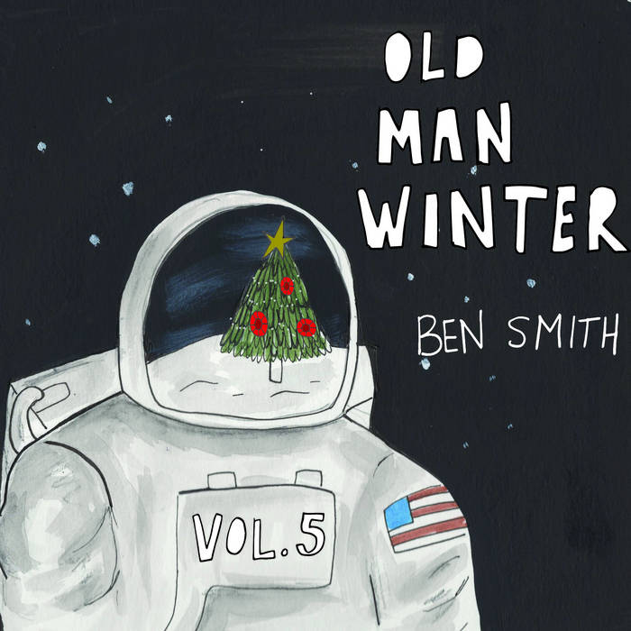 Old Man Winter, Vol. 5 cover art