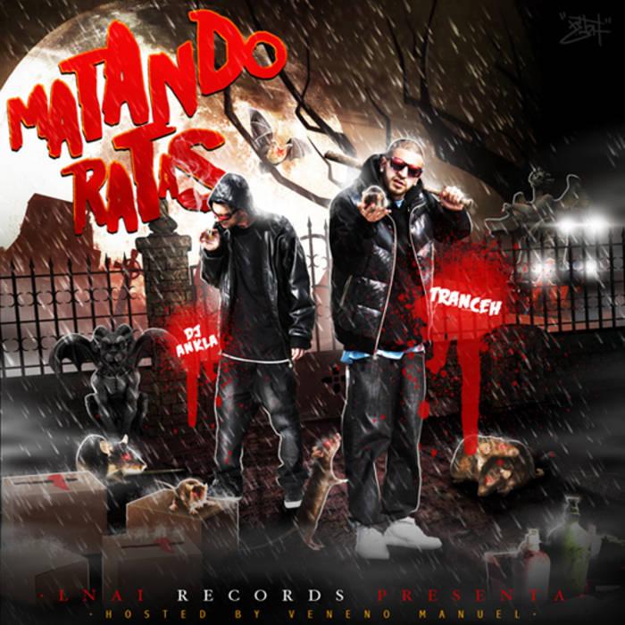 Matando Ratas cover art
