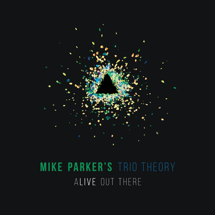 Alive Out There cover art