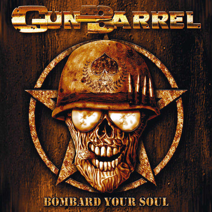 SOLD OUT! - BOMBARD YOUR SOUL cover art