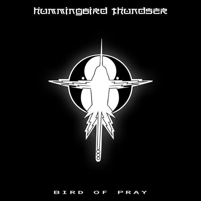 Bird of Pray cover art