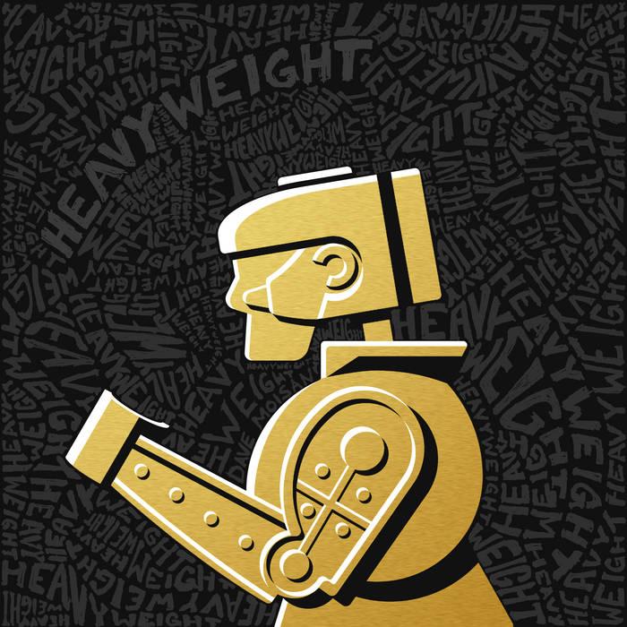 Heavyweight cover art